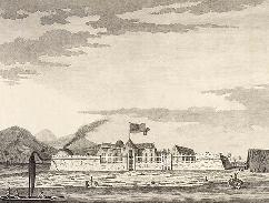 Fort Venus