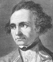 James Cook 1773